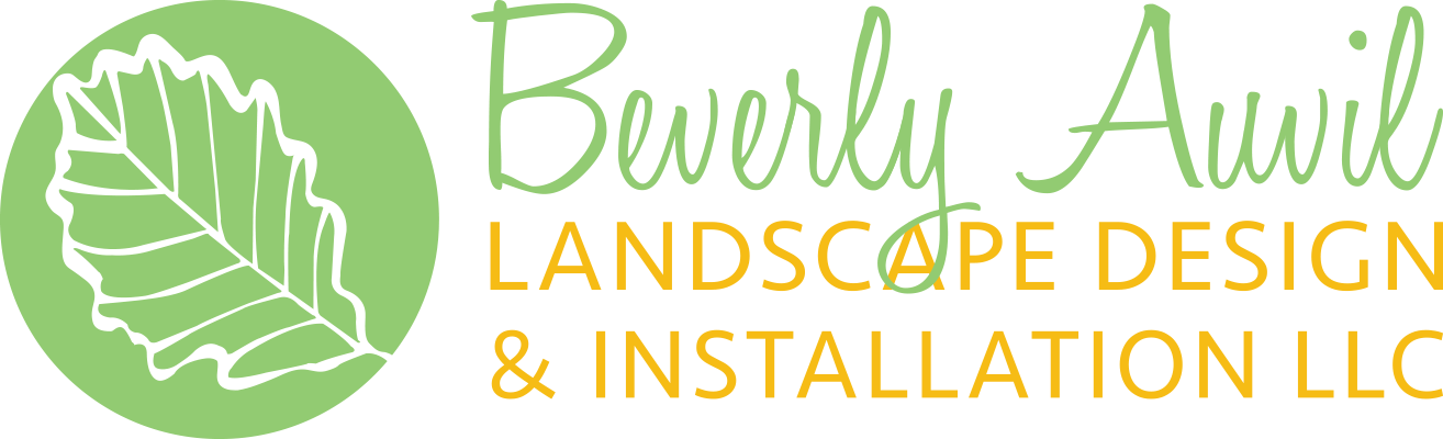 Beverly Auvil Landscape Design & Installation LLC Logo